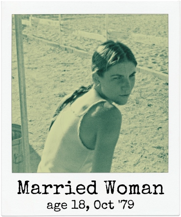 married-woman